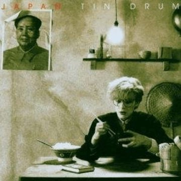 Tin Drum CD