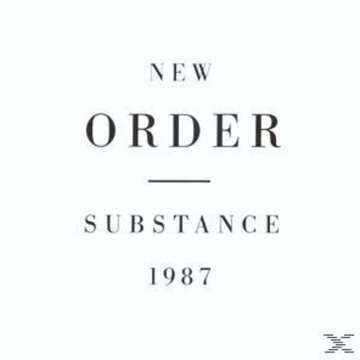Substance CD