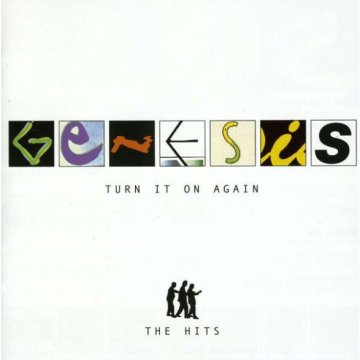 Turn It on Again - The Hits CD