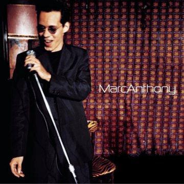 Marc Anthony CD