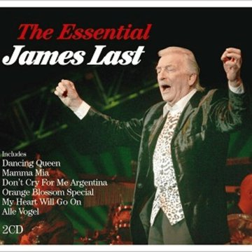 The Essential James Last CD