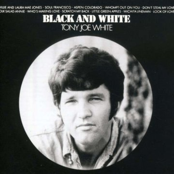 Black and White CD