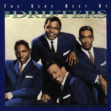 The Very Best of the Drifters CD