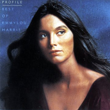 Profile - The Best Of Emmylou Harris CD