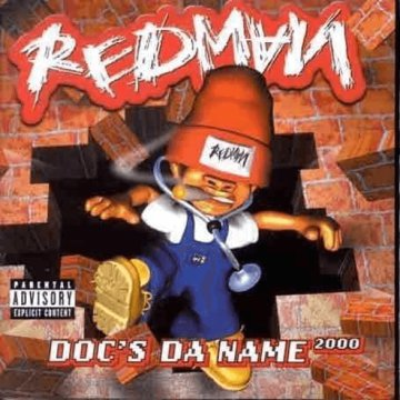 Doc's Da Name 2000 CD
