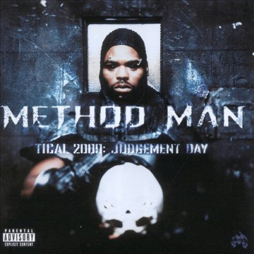 Tical 2000: Judgement Day CD