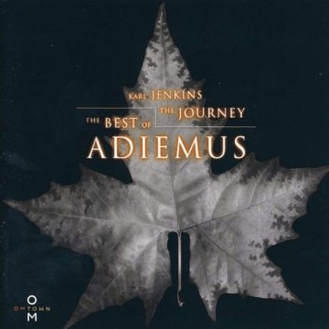 The Journey - The Best of Adiemus CD