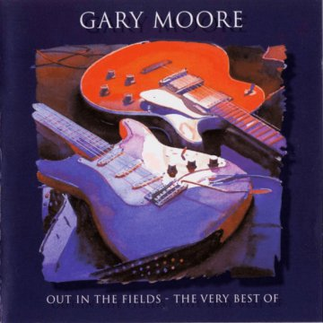 Out in the Fields - The Very Best of Gary Moore CD