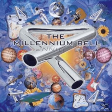 The Millennium Bell CD