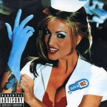 Enema Of The State CD