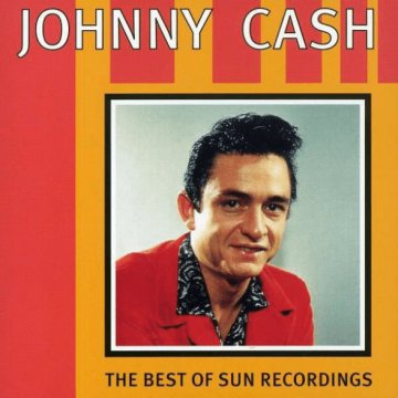 The Best Of Sun Recordings CD