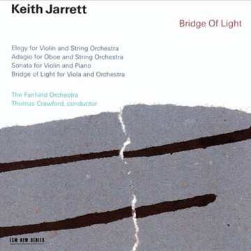 Bridge Of Light CD