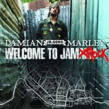 Welcome To Jamrock CD