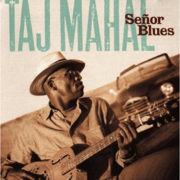 Senor Blues CD