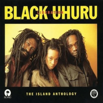 Liberation - The Island Anthology CD