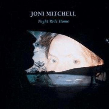 Night Ride Home CD