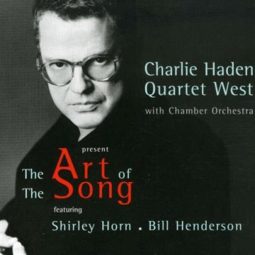 The Art Of The Song CD
