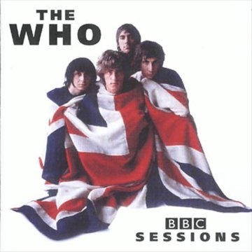 BBC Sessions CD