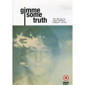 Gimme Some Truth DVD