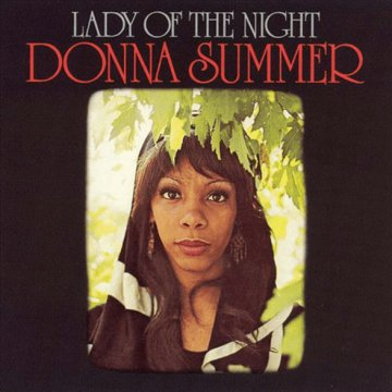 Lady of the Night CD
