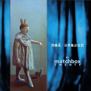 Mad Season CD
