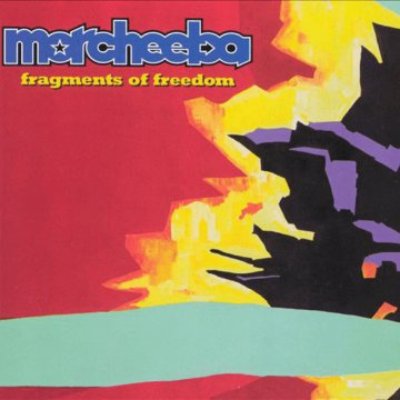Fragments of Freedom CD