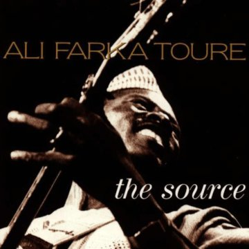 The Source CD