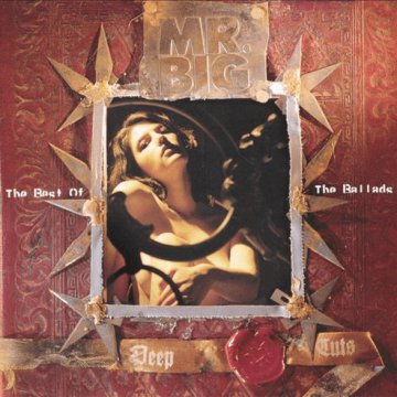 Deep Cuts - The Very Best of Mister Big CD