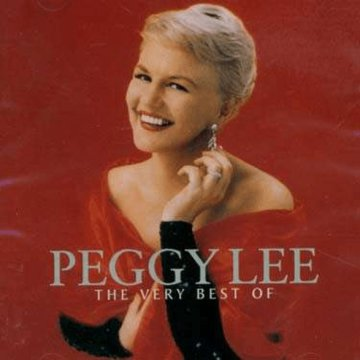 The Very Best Of Peggy Lee CD