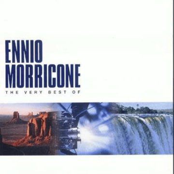 The Very Best Of Ennio Morricone CD