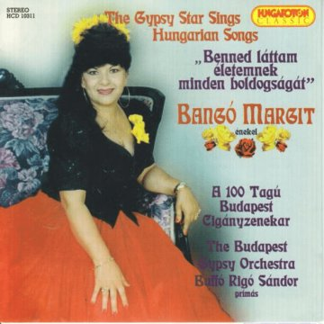 The Gypsy Star Sings CD