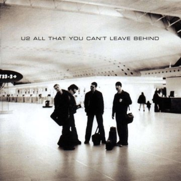 All That You Can't Leave Behind CD