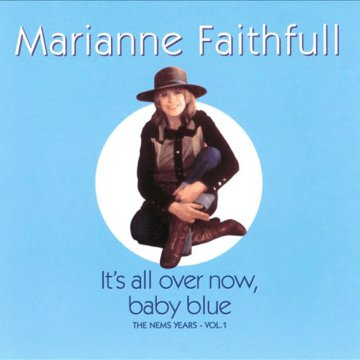 It's All Over Now Baby Blue CD