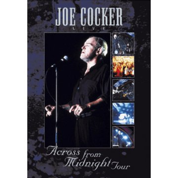 Across From Midnight Tour DVD