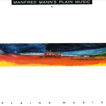 Plains Music CD