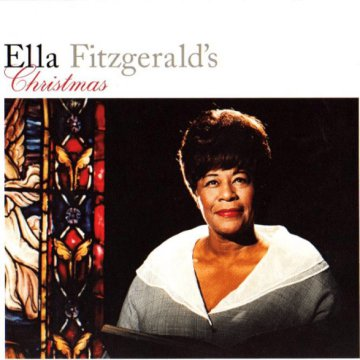 Ella Fitzgerald's Christmas CD