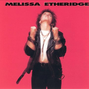 Melissa Etheridge CD