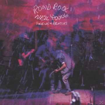 Road Rock, Vol. 1 - Friends & Relatives CD
