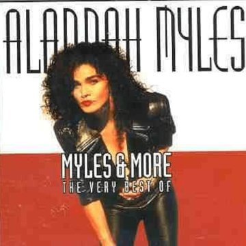 Myles And More - The Very Best Of CD