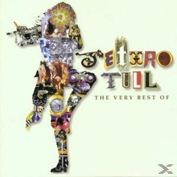 The Very Best of Jethro Tull CD