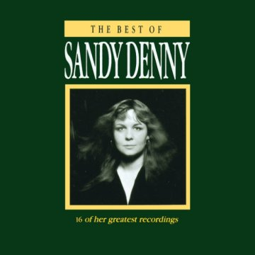 Best Of Sandy Denny CD