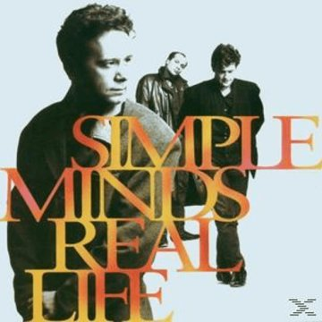 Real Life (Remastered) CD