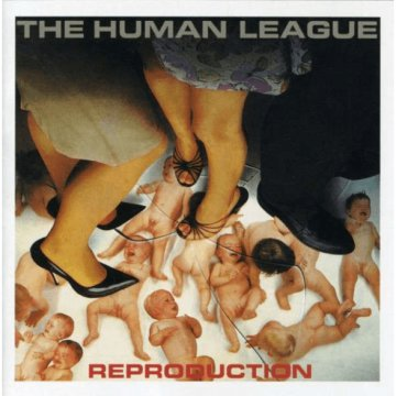 Reproduction CD