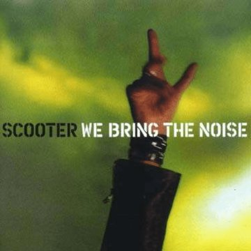 We Bring The Noise CD