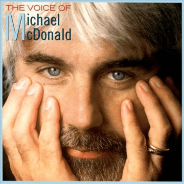 The Voice of Michael McDonald CD
