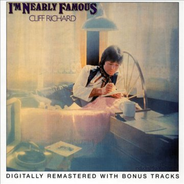 I'm Nearly Famous CD