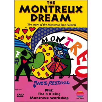 The Montreux Dream DVD