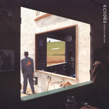 Echoes - The Best of Pink Floyd CD
