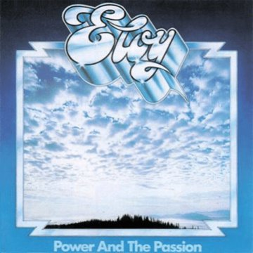 Power And The Passion CD