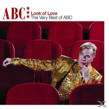 Look Of Love - The Very Best CD